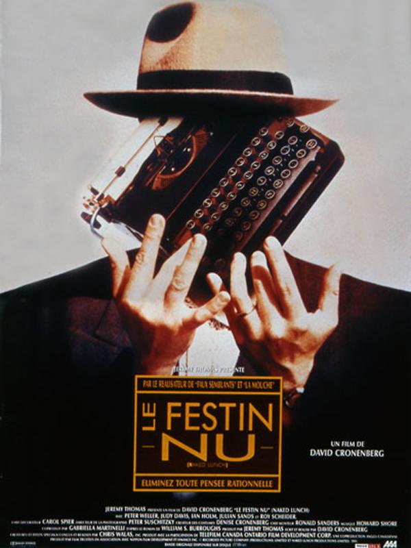 Le Festin nu streaming