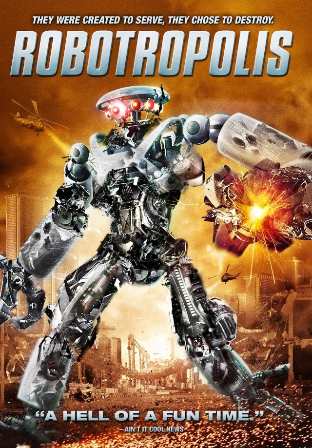 telecharger Robotropolis BDRIP WEBRip
