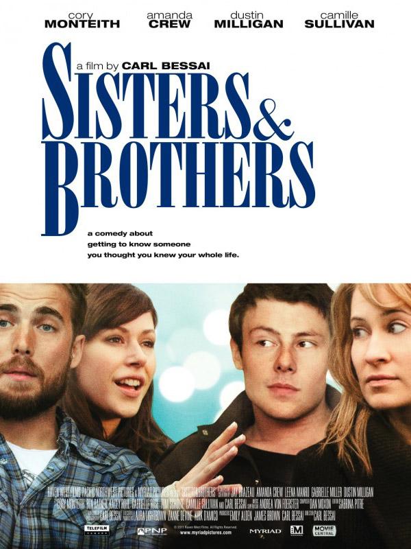 Casting du film Sisters & Brothers : Réalisateurs, acteurs ...