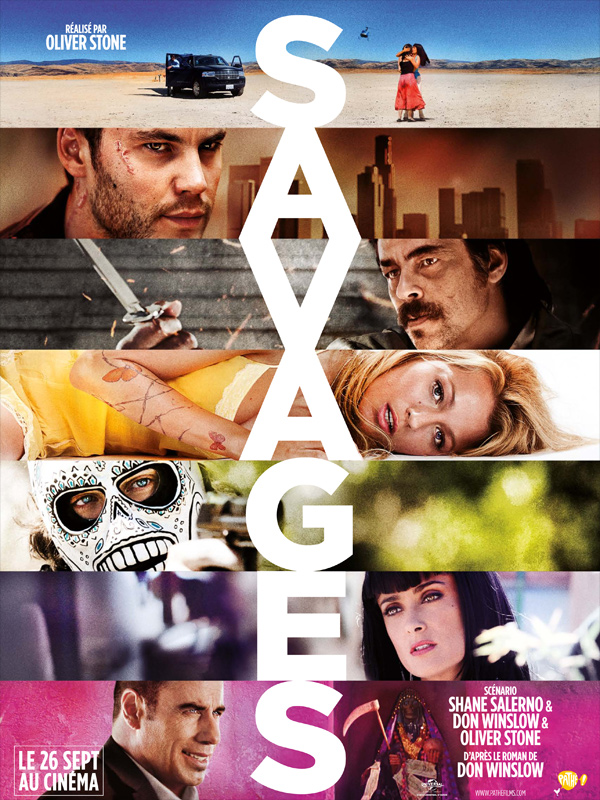 Savages TRUEFRENCH BDRip AC3