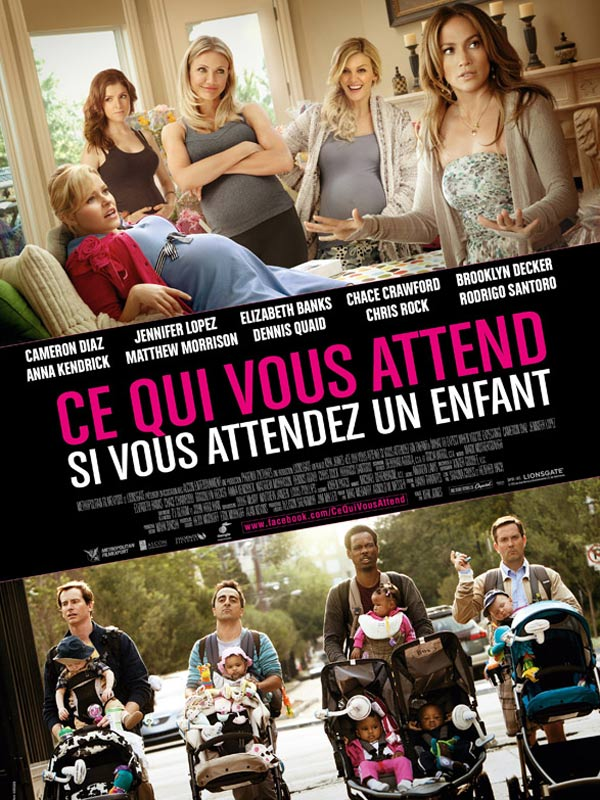 What To Expect When Youre Expecting TRUEFRENCH BDRip