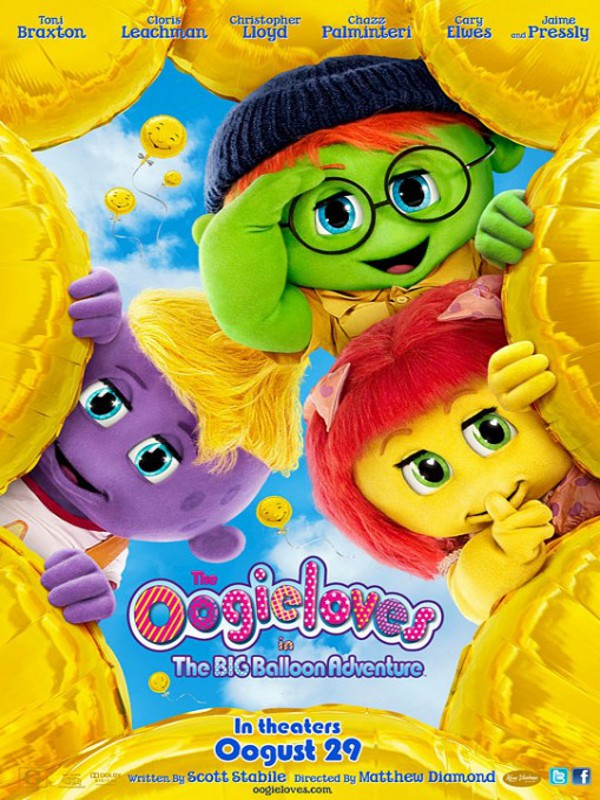 The Oogieloves in the Big Balloon Adventure Streaming Web-DL 720p