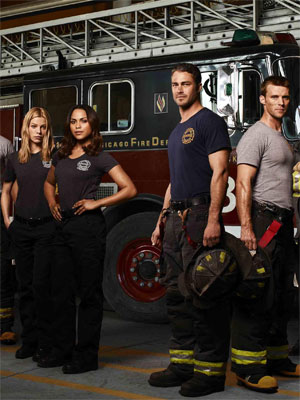 Multi [HDTV] Chicago Fire Saison 3 Episode 1