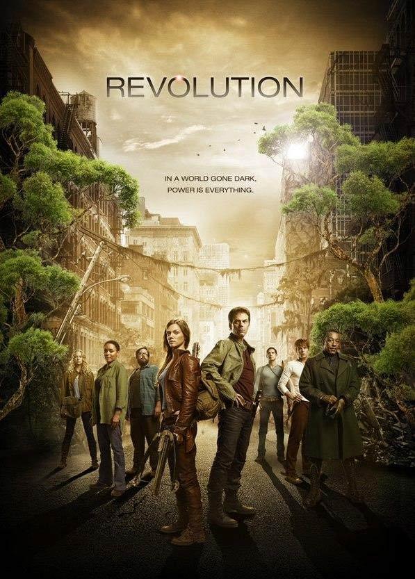 revolution 2012 photo 344 sur 351 allocine