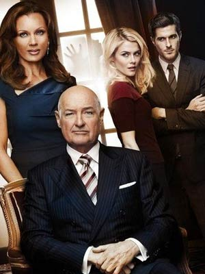 [MULTI] 666 Park Avenue [SAISON 1] [FRENCH HDTV] [COMPLETE] [STREAMING]