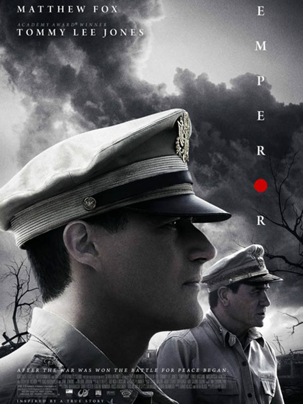 Emperor [FRENCH] [BRRiP]