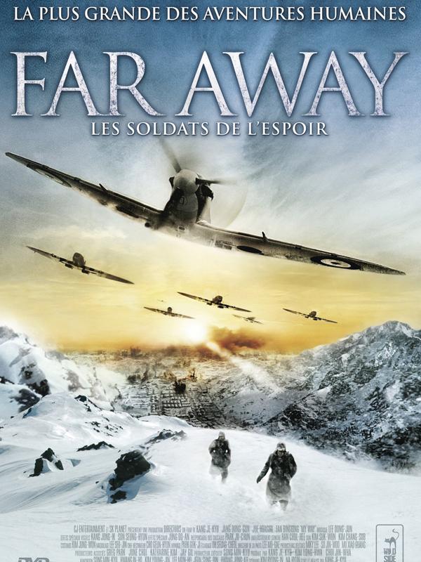 Far Away : Les soldats de l'espoir streaming