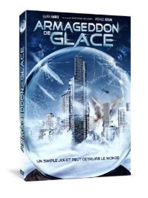 Armageddon de glace (2011) [FRENCH] [DVD-R NTSC]