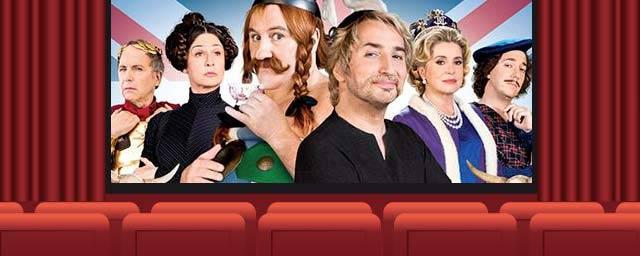Box office fr la potion magique a raison de taken 2 actus cin allocin - Box office cine directors ...