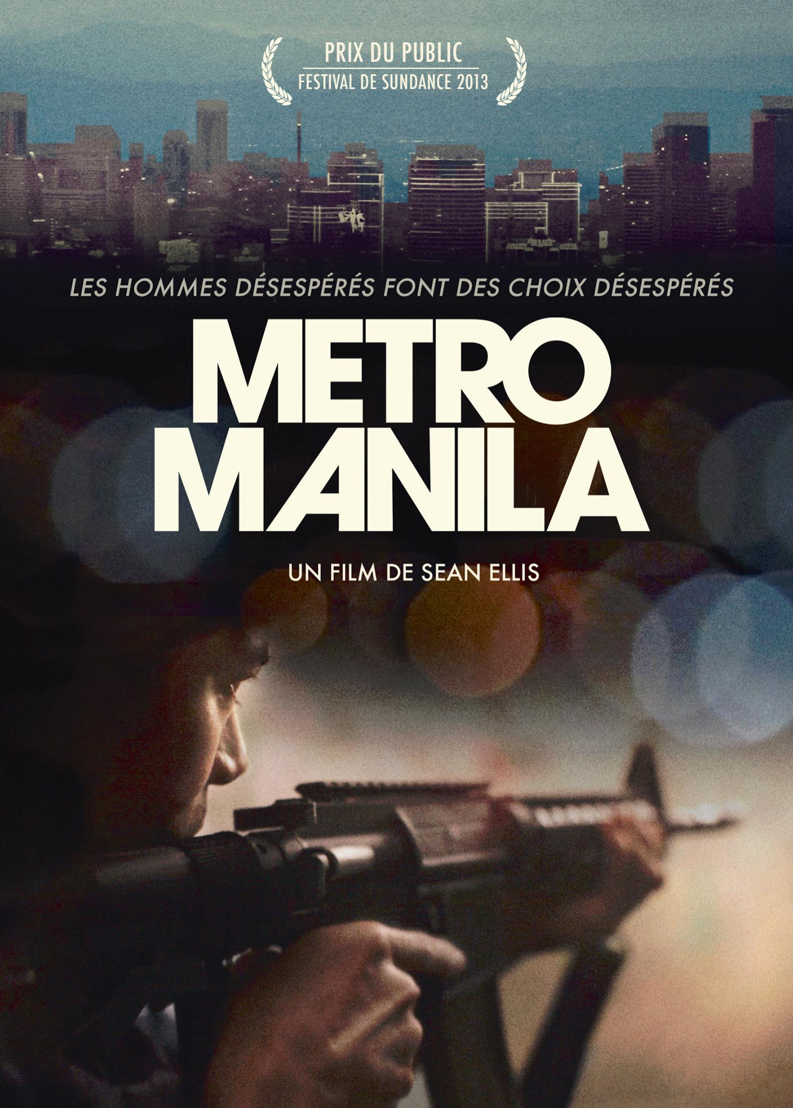Metro Manila (Vostfr)
