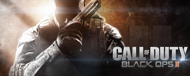 call of duty black ops ii le blockbuster son paroxysme news jeux vid o allocin. Black Bedroom Furniture Sets. Home Design Ideas