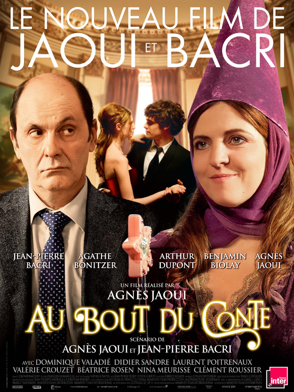 Au bout du conte (2013) [TRUEFRENCH] [BRRiP 1CD & AC3]