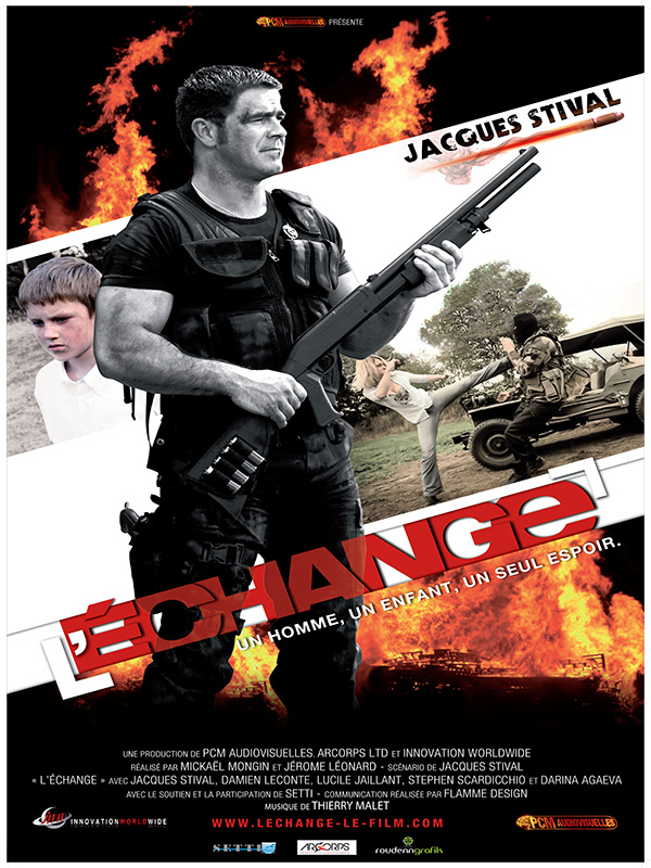 L'Échange - film 2012 streaming