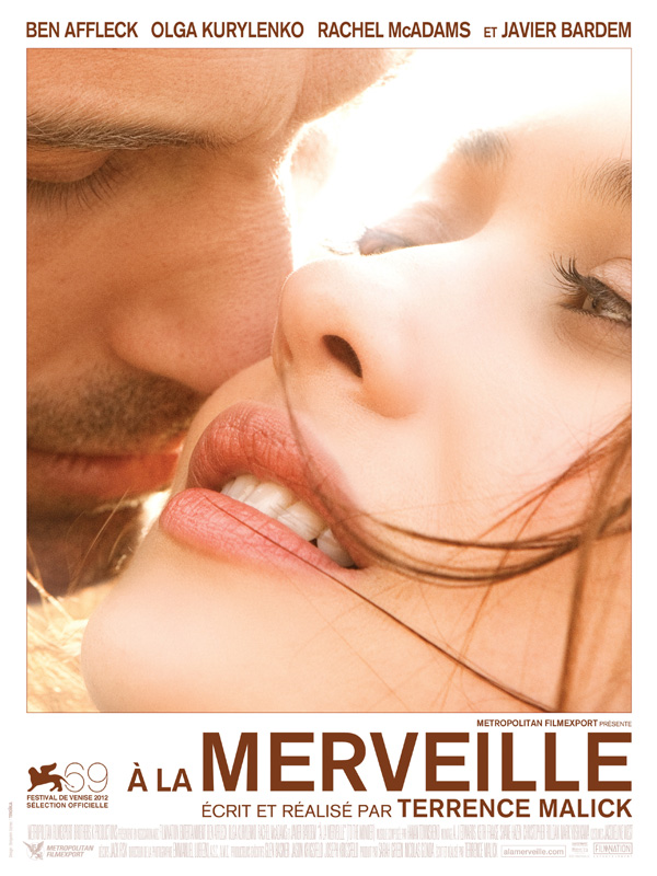 A la merveille (2013) [FRENCH] [BRRiP 1CD + AC3]