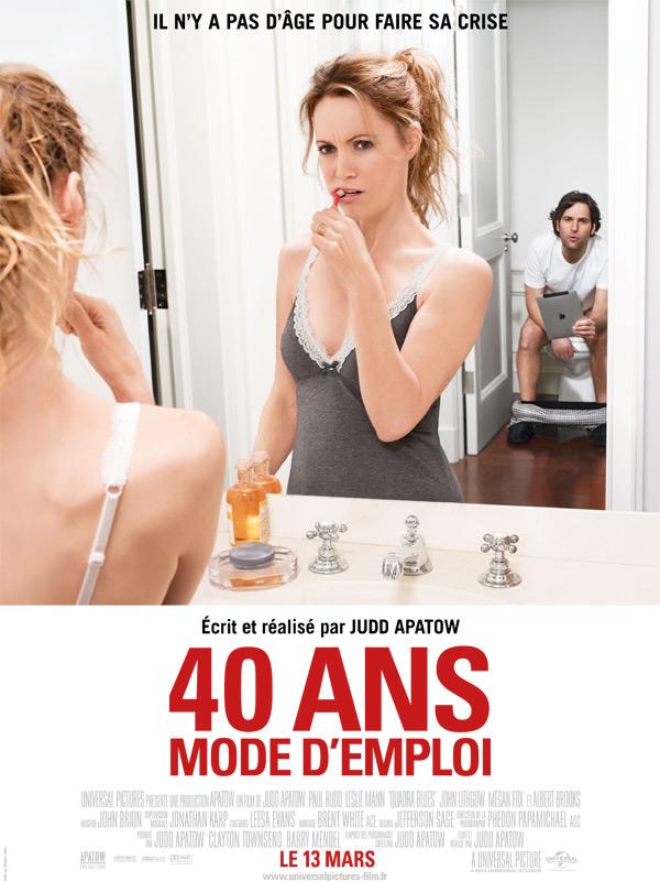 40 ans : mode d'emploi