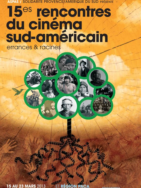 Rencontres du cinema sud americain marseille