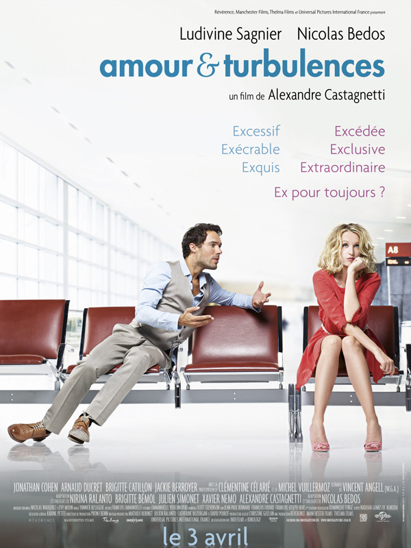 Amour & Turbulences (2013) [FRENCH DTS] [Blu-Ray 1080p]