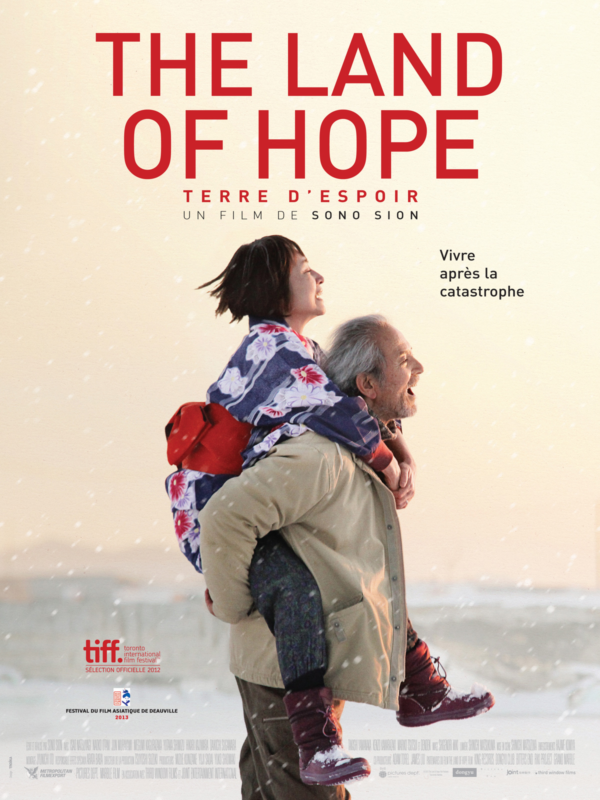 The Land of hope [TRUEFRENCH] dvdrip