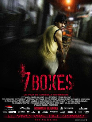7 Boxes streaming