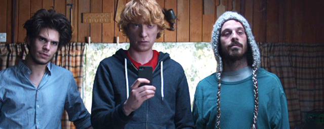 Bat Bus 12 >> Sundance 2014 : 5 questions à François Civil, le frenchie ...
