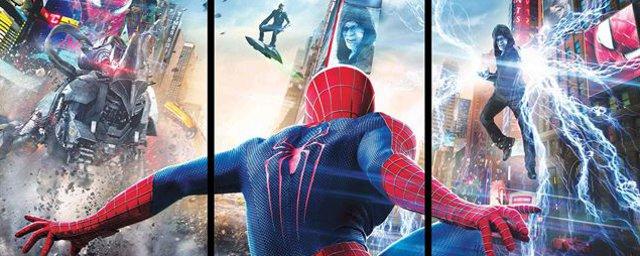 the sinister six   un r u00e9alisateur pour le spin-off de spider-man   - actus cin u00e9