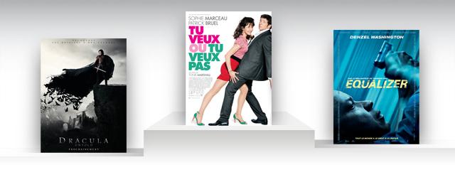 Box office france tu veux ou tu veux pas domine actus cin allocin - Allocine box office france ...
