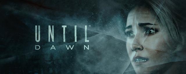 Until dawn le jeu hommage aux films d 39 horreur sur ps4 news jeux vid o allocin - Jeux d oreure ...