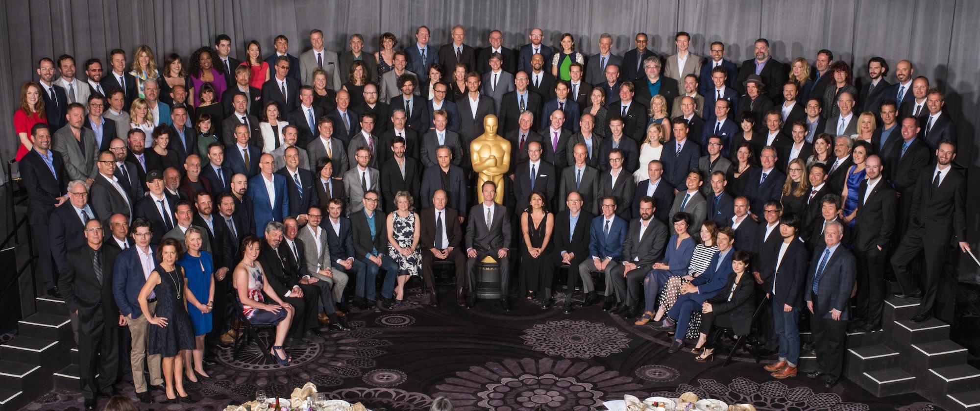 2016 oscar nominees nude - 1 9
