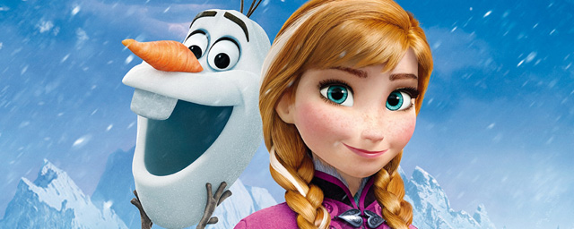 La reine des neiges 2 confirm e actus cin allocin - Princesse des neiges ...