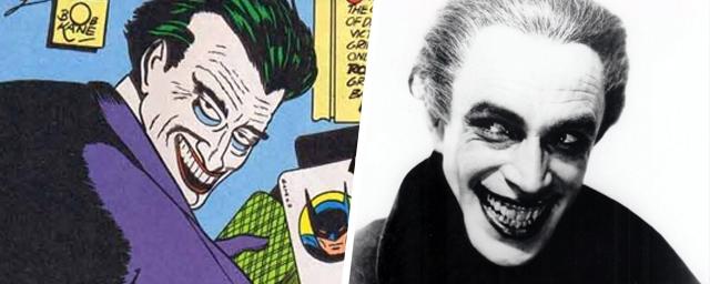 75 Ans Du Joker La Creation Du Plus Vieil Ennemi De Batman Actus