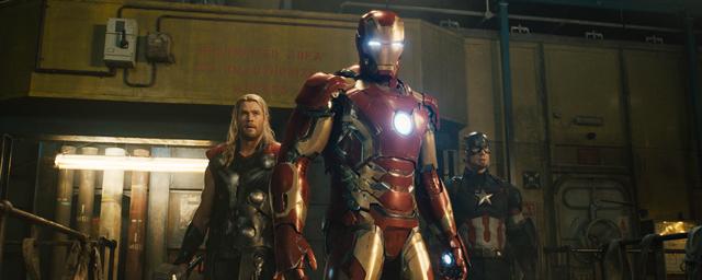 Avengers 2 le plus gros succ s de marvel au box office mondial allocin - Box office cinema mondial ...