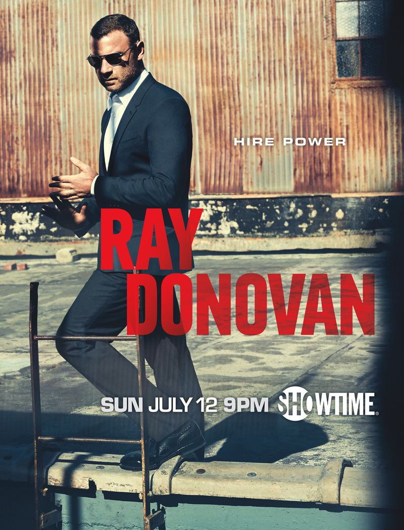 Ray Donovan Saison 3 en vostfr