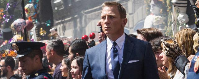 Box office spectre le nouveau james bond bat d j des records actus cin allocin - Box office cine directors ...