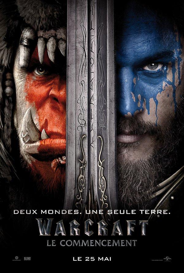 Warcraft le film. 131525