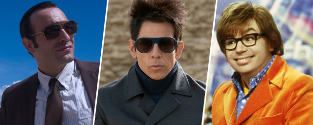 Zoolander 2, OSS 117, Austin Powers... Ces agents secrets ...