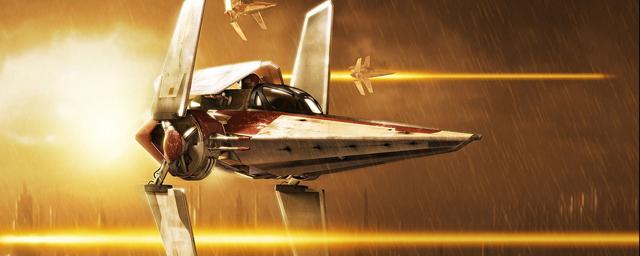 27 vaisseaux Star Wars qui ont la classe