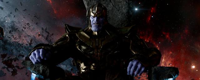 Avengers 3 thanos est le personnage principal d infinity war r v le kevin feige actus cin - Mechant avenger ...