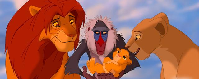 Le Roi Lion Live : Jon Favreau a choisi Simba et Mufasa