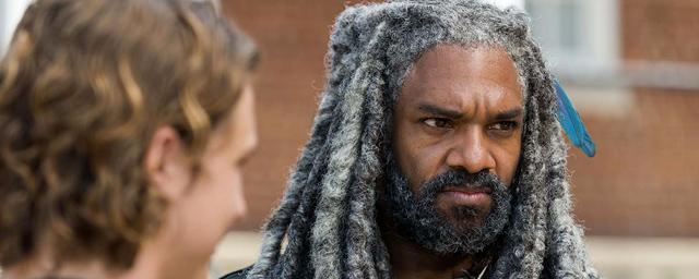 Audiences câble : The Walking Dead rechute