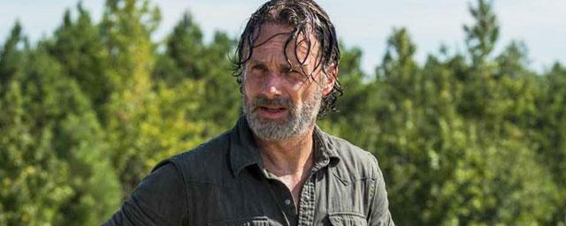 The Walking Dead : Andrew Lincoln imagine la fin de la série