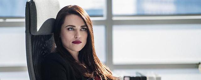 Supergirl : Lena Luthor future méchante de la saison 3 ?