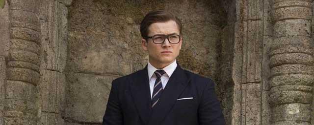 Colin Firth de retour dans Kingsman 2, Le prochain Sofia Coppola à Cannes... Les bandes-annonces à ne pas rater