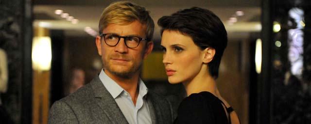 Cannes 2017 : quel lourd secret cache Jérémie Renier à Marine Vacth dans L'Amant double [BANDE-ANNONCE] ?
