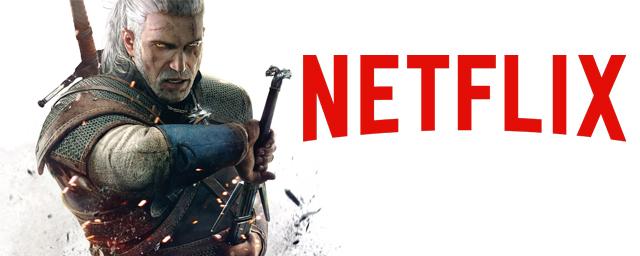 La fabuleuse saga The Witcher prochainement en série sur Netflix !