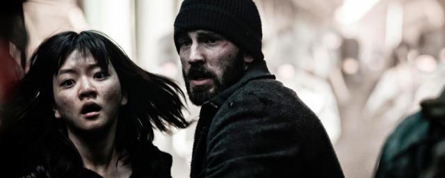 Série Snowpiercer : un réalisateur Marvel aux commandes du pilote