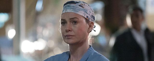 Grey's Anatomy : 5 choses à retenir du final brûlant de la saison 13 ! [SPOILERS]