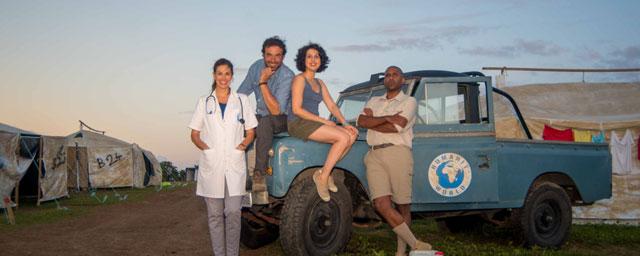 Bienvenue à Nimbao : la nouvelle comédie avec Bruno Salomone en juin sur M6