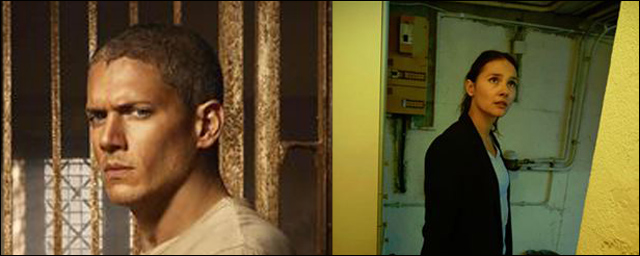 Audiences : retour timide pour Prison Break, démarrage solide pour Juste un regard