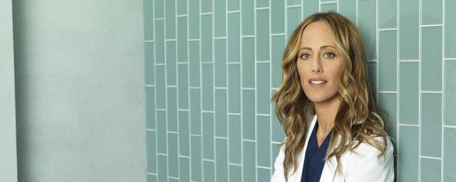 Grey's Anatomy : Kim Raver de retour dans la saison 14