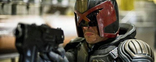 Judge Dredd Mega City One : la série mettra au moins deux ans à voir le jour